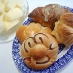JioJioのパン
